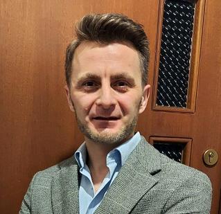 Marcin Capała